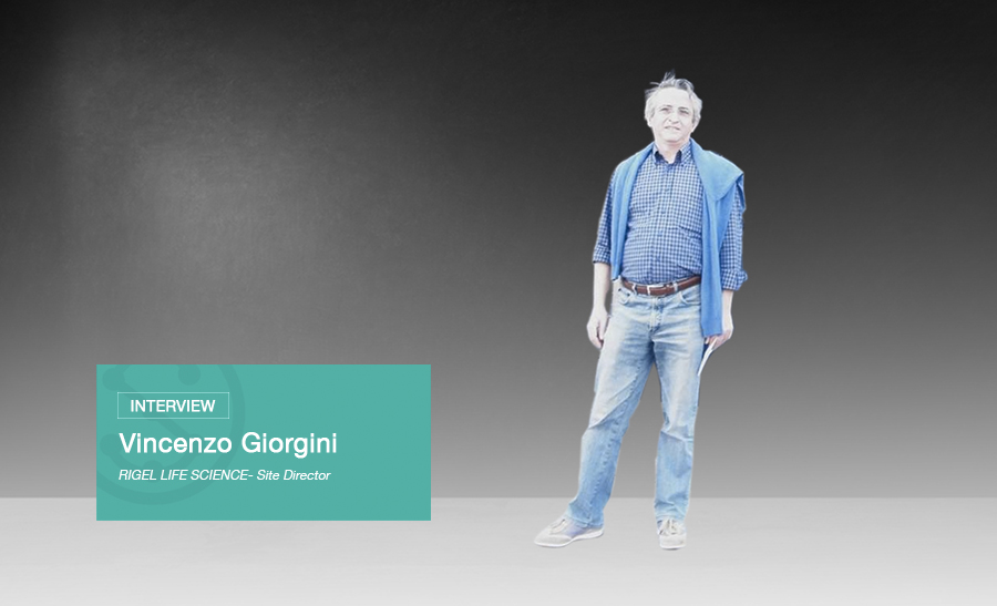 Vincenzo Giorgini